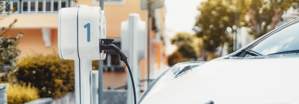 Cargadores de coche eléctrico - Jovitel
