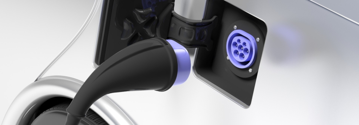 Cargadores de coches eléctricos - Jovitel